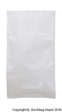 Quad Seal Nylon Gusseted Bags