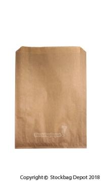 Un-Bleached Paper Bag